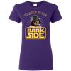 Amazing Dachshund Tshirts Welcome To The Bark Side T Shirt