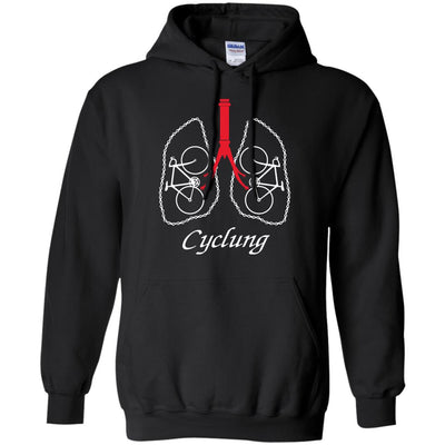 Cycling Cyclung T Shirt