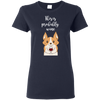 Amazing Black Gifts For Collection Dog T shirts This Is Probably Wine