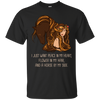 A Horse By My Side T Shirt