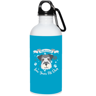 Nice Shnauzer Mug - National Love Your Pet Day, is a cool gift
