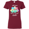 Have An Eggcellent Easter Beagle T Shirt