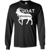 Goat Whisperer Unique T Shirt For Goat Lover Gift T Shirt