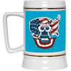 Independence Day Owl Mug