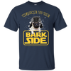 Amazing Pug Tshirts Welcome To The Bark Size T Shirt
