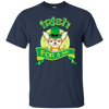 Nice Chihuahua T Shirt - Irish For A Day, is a cool gift for friends
