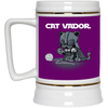 Nice Cat Mug - Cat War, a cool gift for your friends and family