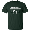 Mom Life Wouldn't Trade It For Anything T Shirt V2