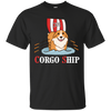 Corgo Ship T Shirt