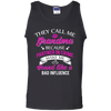 They Call Me Grandma Because Partner In Crime Shirt T Shirt