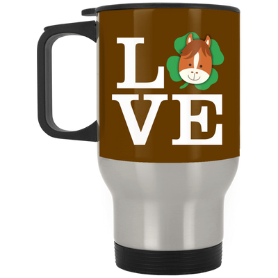 Nice Horse Mug - Love Horse, is a cool gift for your friends