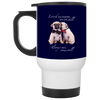 Nice Pug Mug - I Always Love You, is cool gift for your friends