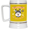 Nice Husky Mug - National Love Your Pet Day, is a cool gift