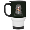 Nice Pitbull Mug - Game Of Pitbull, is awesome gift for your friends