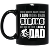 Mountain Bike Cycling Mug