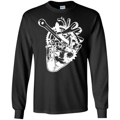It's My Heart Cycling T Shirt