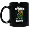 Soul Of A Mermaid Mug