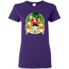 Nice Poodle T Shirt - Happy St Patrick's Day, is a cool gift for you