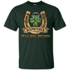 Dispatcher It's A Skill, Not Luck T Shirt