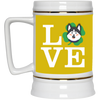 Nice Husky Mug - Love Husky, is a cool gift for your friends
