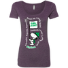 Snoopy - Honest Fair Friendly Helpful Girl Scouts T Shirt