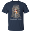 Nice Pitbull T Shirt - Game Of Pitbull, is awesome gift for your friends