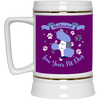 Nice Poodle Mug - National Love Your Pet Day, is a cool gift