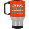 Nice Nurse Mug - The Best Nurses Are Born In January, cool gift