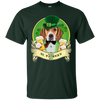 Nice Beagle T Shirt - Happy St Patrick's Day, is a cool gift for you