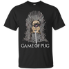Nice Pug T Shirt - Game Of Pug, is awesome gift for your friends