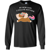 Awesome Black Gifts For Collection Corgi T Shirt I Can Be Anything
