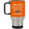 Nice Doberman Mug - Come To The Bark Side We Have Dobermans
