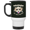 Nice Labrador Mug - National Love Your Pet Day, is a cool gift
