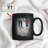 You Are So Special To Me And So Loved Father Son Custom Mug