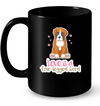 Boxer - Love Is A Four legged Word Mug