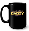 Best Effing Daddy Ever Mug