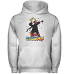 Ninja Unicorn T Shirt V1