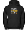 Camping - What Happens At The Campfire T Shirt