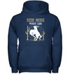 Ride More Worry Less Horse T Shirt