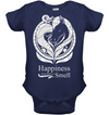 Horse Happiness Does Have A Smell T Shirt