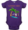 Poodle Summer Vibes T Shirt