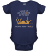 That's How I Roll Greyhound T Shirt
