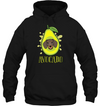 Dachshund - Avocado T Shirt