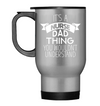 It's A Nurse Dad Thing Mug