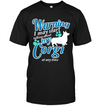 Warning I May Start Talking About My Corgi T Shirt