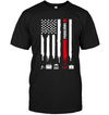Patriot Day Paralegal T Shirt