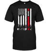 Patriot Day Welder T Shirt