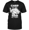 Chef By Day Dad By Night T Shirt