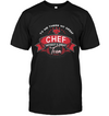 To Me There No Great Chef T Shirt