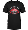 To Me There No Great Nurse T Shirt